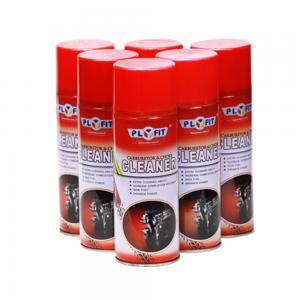Best PLYFIT MSDS ERG Valve 400ml Car Care Cleaning Carburetor wholesale