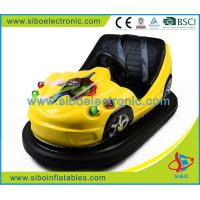 Cheap Coin Operated Bumper Car Kids Battery Powered Ride On Toys With Monkey Or Custom for sale