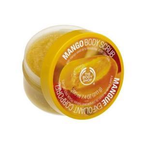 Best Natural sugar 100g cucumber fragrance sea salt body scrub wholesale