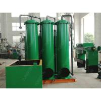Best Long Life Wastewater Treatment System For Pet Plastic Washing Line Water wholesale