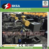 China Hot sell 100KVA Weichai engine diesel generator sets by EKSApower on sale