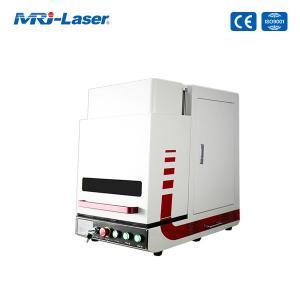 Best 20W Newest Enclosed Fiber Laser Marking Machine wholesale