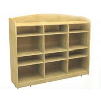 Best Preschool Classroom Kids Locker Furniture for Clothes Storage H-07504 wholesale