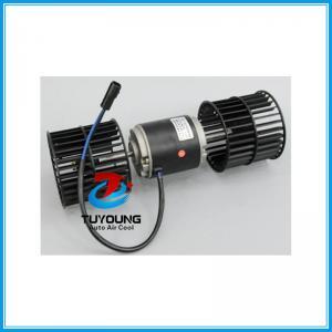 Best 24V heater fan blower motor for Volvo excavator EC140 EC160 EC210 EC240 EC290 EC210B EC140B VOE 14576774 14514331 wholesale