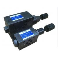 Buy cheap Hydraulic Power Station Valve Throttle Type MBRV-02P MBRV-03P Long Lifespan from wholesalers