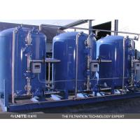 Buy cheap industry liquid filtration commercial water filtration system / backwash filter system from wholesalers