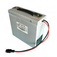Best 12V LiFePO4 Battery At 20AH Rated Capacity For Solar Street Lamp CE ROHS wholesale