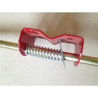 Construction Hardware Power Line Accessories Steel Gate Anchor Fence Accessories
