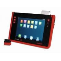 """Best PC Based Vehicle Launch X431 Scanner / Launch X431 Pad With 9.7"""" LCD Touch Screen wholesale"""