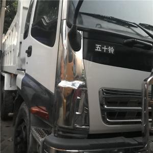 Best Isuzu japan original condition  6x4 Euro II Tipper Used Dump Truck wholesale