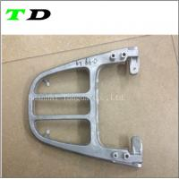 Best Professional Customized High Quality Aluminum alloy Die Casting Parts For Various Industries wholesale
