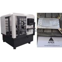 Best Automatic Cnc Die Making Machine , 6060 Mould Carving Cnc Metal Engraving Machine wholesale