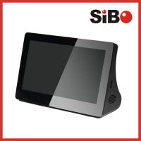 Best 7 Inch Free Standing Automation Control Android Tablet With USB SD Card Ethernet wholesale