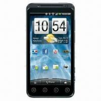 Best 4.3-inch Touchscreen Mobile Phone with Dual SIM/Standby, Built-in GPS Function and Wi-Fi wholesale