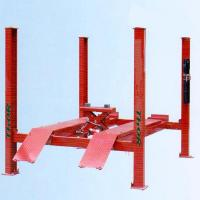 China ST-CL3.5T1  TOP selling  4 post automatic car lift ,auto lift on sale