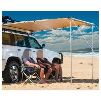 Best Portable 4x4 Off Road Vehicle Awnings With Ground Nails And Windbreak Ropes wholesale