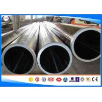 Best SAE1026 Seamless Hydraulic Tubing , OD 30-450 Mm WT 2-40 Mm Hydraulic Honed Tube  wholesale