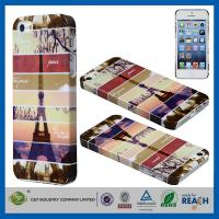 Buy cheap Hard Plastic Apple Cell Phone Cases product