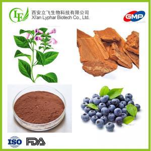 China Manufacturer Yohimbine Extract Powder on sale