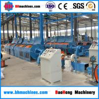 Best GJ 630 1 12 tube strander manufacturer for cable wire bearing type tubular machine wholesale