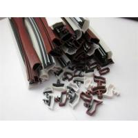 China door window pvc seal strips for window profiles trimming sealing on sale
