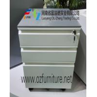 Best Mobile pedestal with drawer FYD-H005,H570XW380X500D mm,white color,5 wheels wholesale