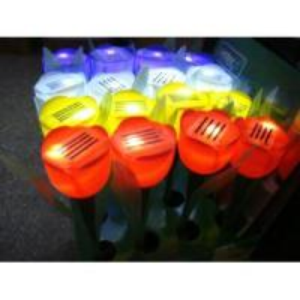 Best Solar Power Flower Light (HP1125) wholesale