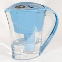 China Alkaline Water Filter Pitcher, Provides Healthy Water on sale