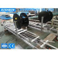 Best Pipe Roll Rainspout Elbow Forming Machine wholesale