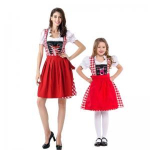 Cheap Halloween Costume German traditional Bavarian national costume,German traditiona for sale