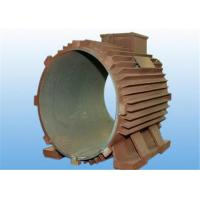 Best Aluminium Die Casting Parts , Permanent Mold Casting Products Powder Treatment wholesale