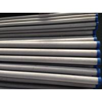 Best TP304 / 304L Seamless Stainless Steel Tube ASTM A312 A269 wholesale