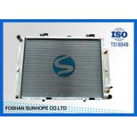 Best 100% Welded Tanks Full Aluminum Radiator DPI 2290 Better Heat Dissipation wholesale