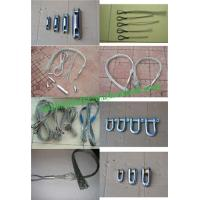 Best Sales Cable Socks,manufacture cable Pulling Grips,factory Wire Cable Grips wholesale
