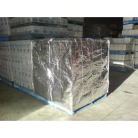 China Insulated pallet cover, box cover, thermal insulation on sale