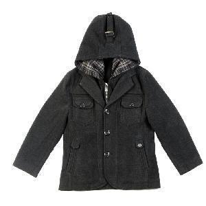 Best Boy′s Wool Jacket (GKW-0502) wholesale