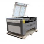 Best Car Foot Pad Laser Cutting Machine Co2 Laser Machine UG-1390L wholesale
