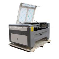 Best Car Foot Pad Laser Cutting Machine Co2 Laser Machine UG-1390L wholesale