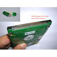 Buy cheap 201503 MB star C3 / C4 DAS Xentry EPC WIS HDD for IBM T 30 Mercedes Star from wholesalers