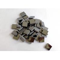 Best Square Rectangle PCD Cutting Tool Blanks For Sandstone Marble Granite Cutting Saw wholesale