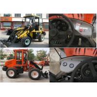China SWM615 Front end loader for Sale on sale