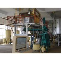 Cheap Cottonseed Protein Dephenolization machine/production line for sale