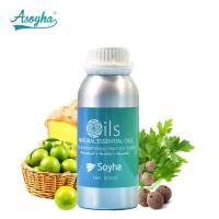 Best Spa Fragrance Organic Essential Oils , Aromatherapy Essential Oils wholesale