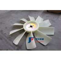 China 40C0051 Xugong Wheel Engine Loader Parts Fan For Construction Machinery Equipment on sale