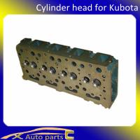 China New for kubota cylinder head (BX1861 DK2-A) on sale