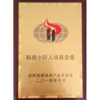 Hefei Growking Optoelectronic Technology Co,.Ltd Certifications