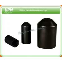 China Y2 Heat Shrinkable Cable End Cap on sale