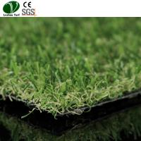 China Synthetical Pet Friendly Fake Lawn / Rabbits Dog Safe Artificial Grass on sale