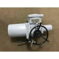 Best ON / OFF Multi Turn Actuators , Modulating Valve Actuator  High Torque CE ISO Approved wholesale