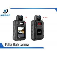 Best Waterproof Police Officers Wearing Body Cameras Ambarella A7L30 Chip wholesale